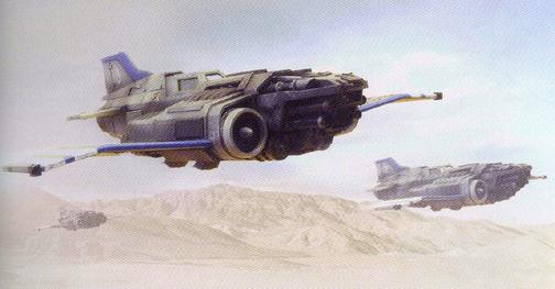 Escuadra Thunderbolts Patrulla Aeronaves Armada Imperial