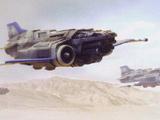 Galería (Aeronautica Imperialis)