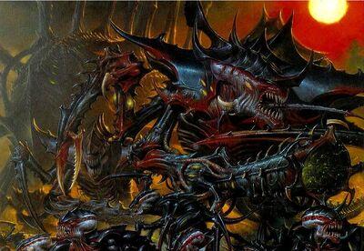 Hive Tyrant - Hive Fleet Behemoth.jpgffdgadr