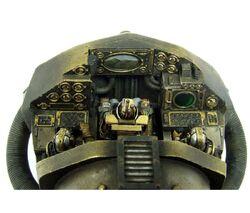 Tripulacion titan reaver vista aerea