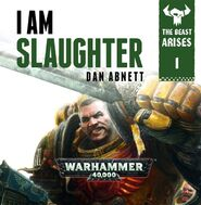 Audio i am slaughter