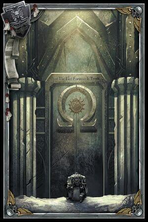 Bóveda Omega
