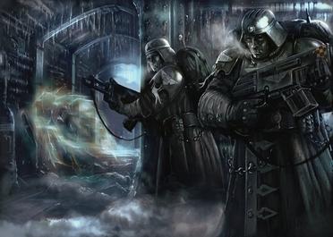 Jenízaros Macabeos Guardia Imperial máscara Warhammer 40k Wikihammer