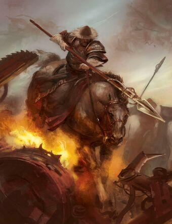 Rough rider (regimientos)