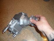 Titan Reaver 4 Torso 18 Cerrado Torso 1