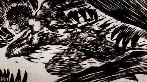 Berserk MMV - The Wonders At Your Feet