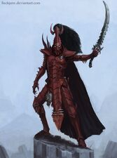 Archon fiendred