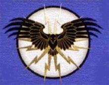 Iconografía Legio Tempestus