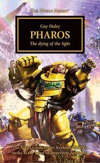 Novela herejia pharos