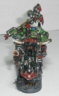 Orko motorizta3