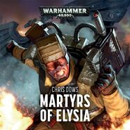 Audio Martyrs of Elysia 1