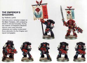 Emperor's Shadows