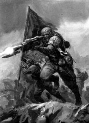 Infantería de línea