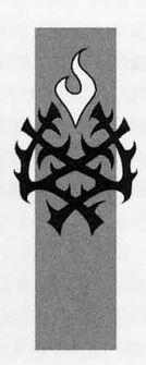 Emblema de los Espinas de Hierro