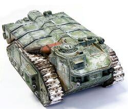 GI transporte blindado crassus