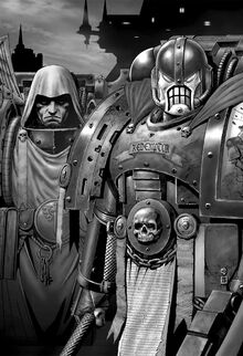 Zahariel & Nemiel I Legion