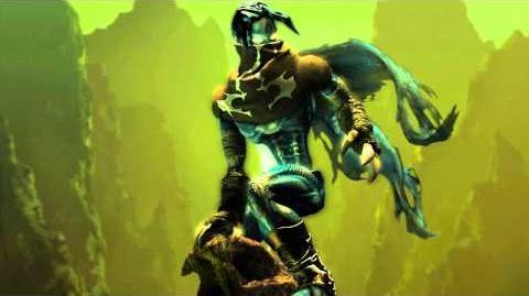 Legacy of Kain Soul Reaver OST - Ozar Midrashim