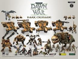 Tau dark crusade