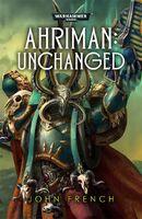 Novela ahriman unchanged