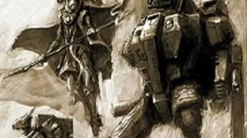 The Tau Empire - Warhammer 40,000 Tribute