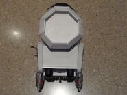 Titan Reaver 3 Torso 8 Octogono