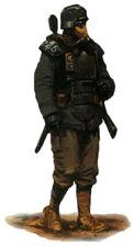 Gi ingeniero korps de krieg