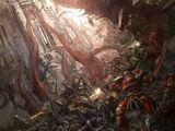 Campaña de Gehenna