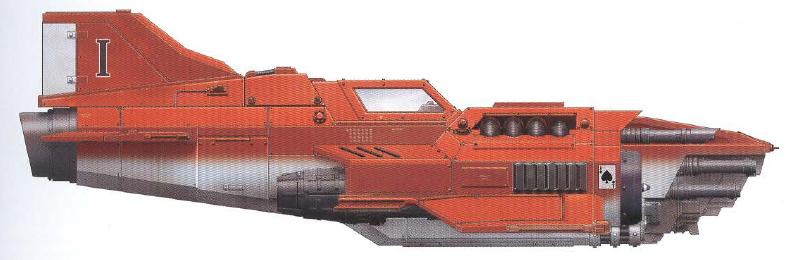 Thunderbolt Escuadron Dragon Comandante Ala Richter Dagor-Jarni 672 Ala de Cazas Mundo de Rynn Aeronaves Armada Imperial Wikihammer