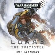 Audio Lukas the trickster