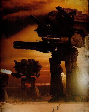 Titan Warlord Lyubov Cruzada Mundos Sabbat Wikihammer