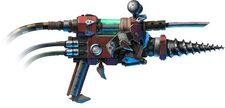 Arma narthecium orko