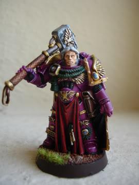 Eidolon Hijos emperador