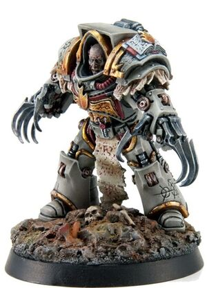 Kor phaeron portadores palabra forge world warhammer 40k wikihammer