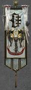 Deathwatch estandarte Praefex Venatoris Banner