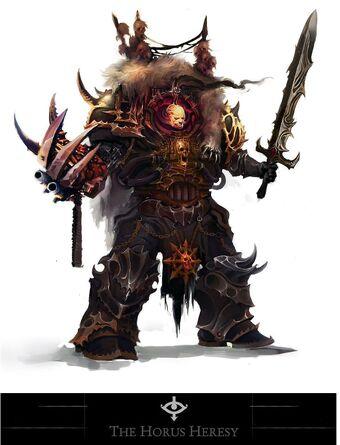 Abaddon wikihammer