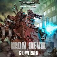 Audio iron devil