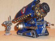 Cañon Pulso Electromagnetico 18 Escenografia Wikihammer