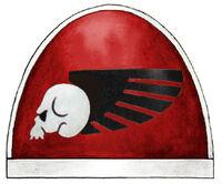 Emblema Ángeles de Furia Wikihammer