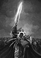 Emperador ataque custodes BN