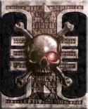 Simbolo guardianes de la muerte