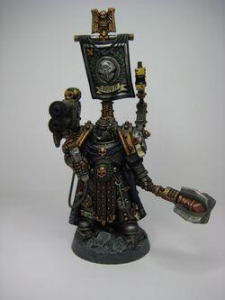 Guerreros de hierro herejía de horus wikihammer 9
