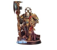 Ixion Hale Legio Custodes Forge World miniatura