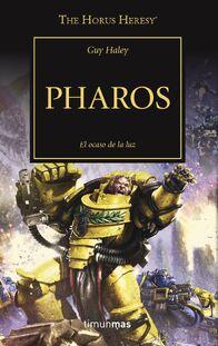 Novela pharos