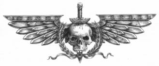 Simbolo Oficio Asesinorum