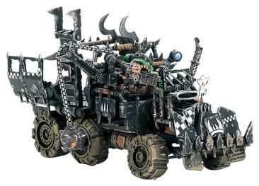 Camion Orko