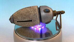 Granada eldar plasma grenade 40k