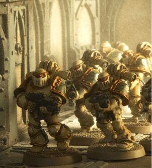 Guardia de la muerte wikihammer 3