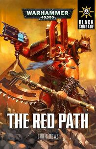 Novela The Red Path