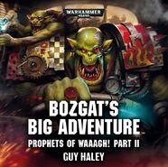 Audio prophets 2 Bozgats