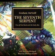 Audio seventh Serpent